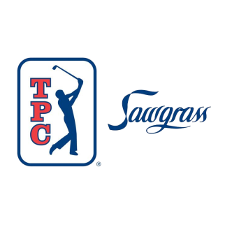 Logo of golf course named TPC Sawgrass - Stadium Course