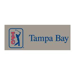 Logo of Golf club named Tpc Tampa Bay