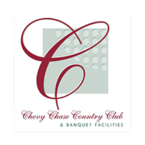 Logo of golf course named Traditions at Chevy Chase