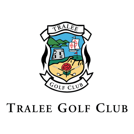 Logo of golf course named Tralee Golf Club