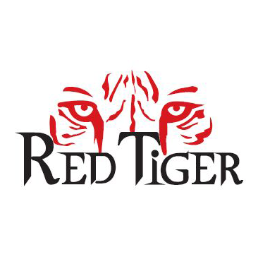 Logo of golf course named Trump National Doral Miami - The Red Tiger