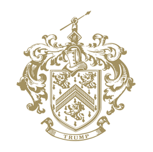 Logo of golf course named Trump National Golf Club - Bedminster (Old Course)