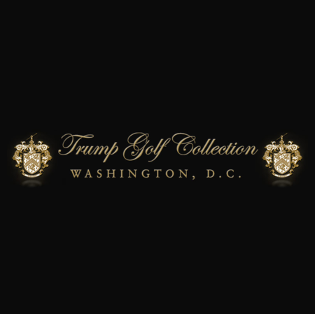 Logo of golf course named Trump National Golf Club - Washington D.C. (Riverview Course)