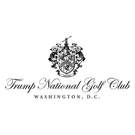 Logo of golf course named Trump National Golf Club - Washington D.C. (Championship Course)