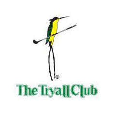 Logo of golf course named Tryall Club