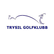Logo of golf course named Trysil Golfklubb