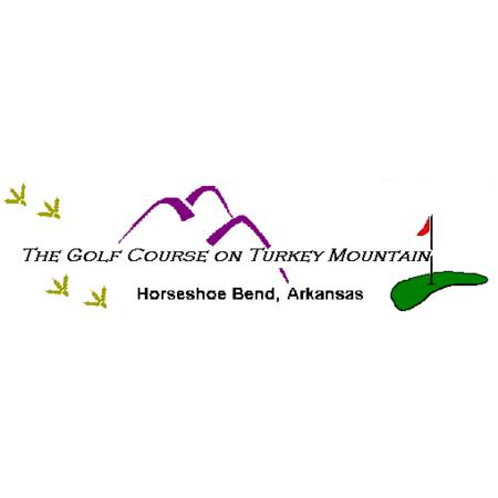Logo of golf course named Turkey Mountain Golf Club