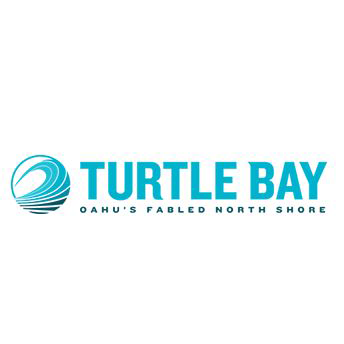 Logo of golf course named Turtle Bay Resort - Fazio Course
