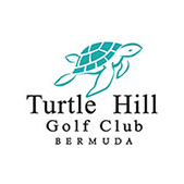Logo of golf course named Turtle Hill Golf Club