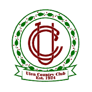 Logo of golf course named Ulen Country Club