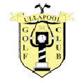 Logo of golf course named Ullapool Golf Club