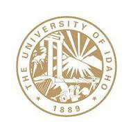 Logo of golf course named University of Idaho Golf Course