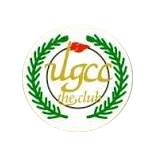 Logo of golf course named Urbandale Golf and Country Club