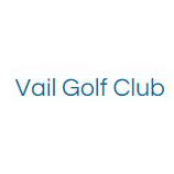 Logo of golf course named Vail Golf Club