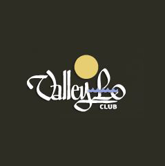 Logo of golf course named Valley Lo Sports Club
