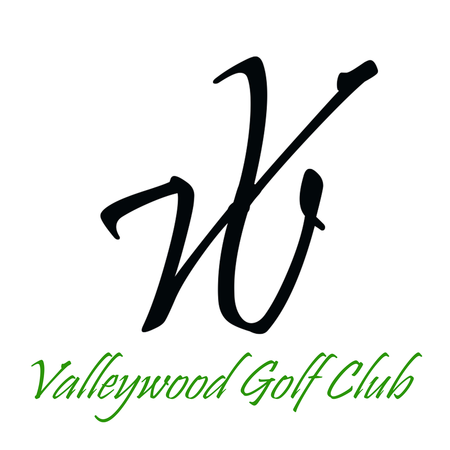 Logo of golf course named Valleywood Golf Course