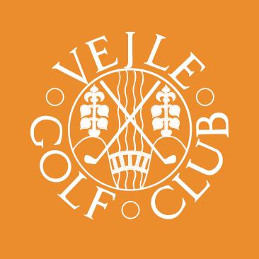Logo of golf course named Vejle Golf Club