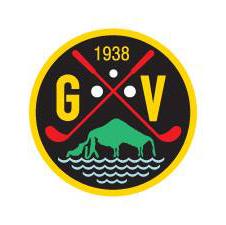 Logo of golf course named Vestman Island Golf Course