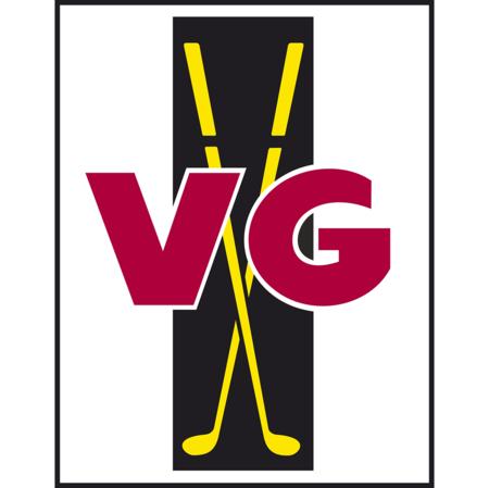 Logo of golf course named Viipurin (Etela-Saimaa)