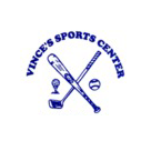 Logo of golf course named Vince's Sport Center Par 3 Golf Course