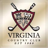 Logo of golf course named Virginia National Golf Club