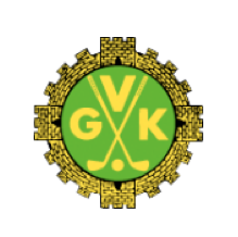Logo of golf course named Visby Golfklubb