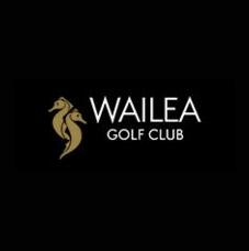 Logo of golf course named Wailea Golf Club