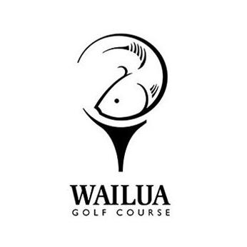 Logo of golf course named Wailua Golf Course