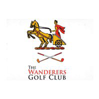 Logo of golf course named Wanderers Golf Club