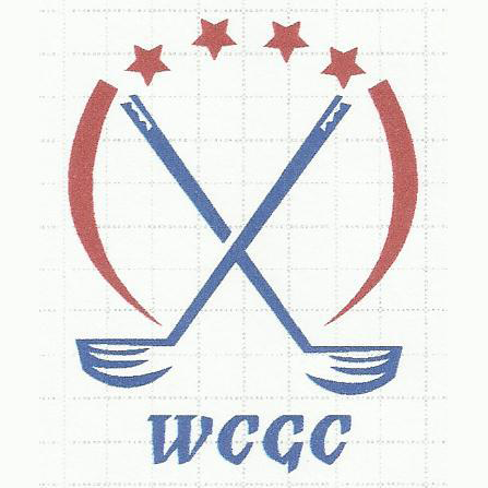 Logo of golf course named Washington County Golf Club