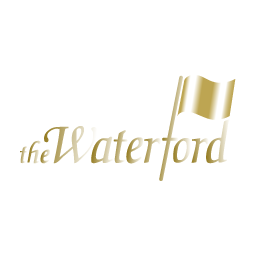 Logo of golf course named Waterford Golf Club