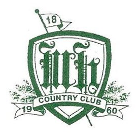Logo of golf course named Wayne Hills Country Club
