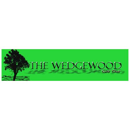 Logo of golf course named Wedgewood Golf Club