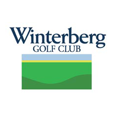Logo of golf course named Weinberg Golf Academy Course