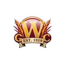 Logo of golf course named Wellington Golf Club