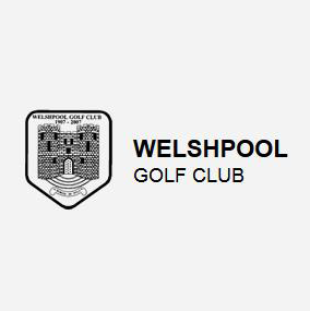 Logo of golf course named Welshpool Golf Club