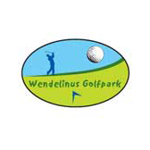 Logo of golf course named Wendelinus Golf Park