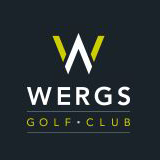 Logo of golf course named Wergs Golf Club