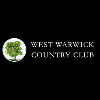 Logo of golf course named West Warwick Country Club