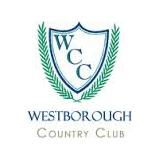 Logo of golf course named Westborough Country Club
