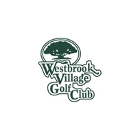 Logo of golf course named Westbrook Village Golf Club