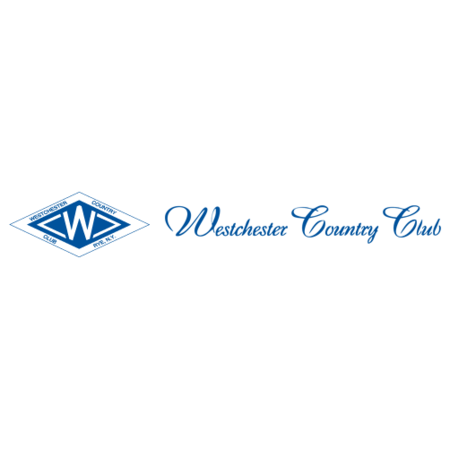 Logo of golf course named Westchester Country Club