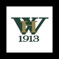 Logo of golf course named Westchester Hills Golf Club