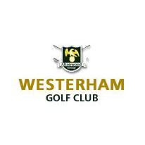 Logo of golf course named Westerham Golf Club