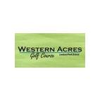 Logo of golf course named Western Acres Golf Course