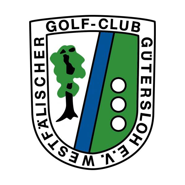 Logo of golf course named Westfalischer Golf Club Gutersloh e.V.