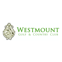 Logo of golf course named Westmount Golf and Country Club