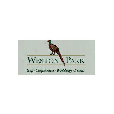 Logo of golf course named Weston Park Golf Club