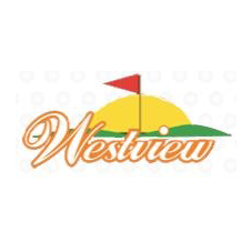 Logo of golf course named Westview Golf Course