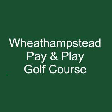 Logo of golf course named Wheathampstead Golf Course